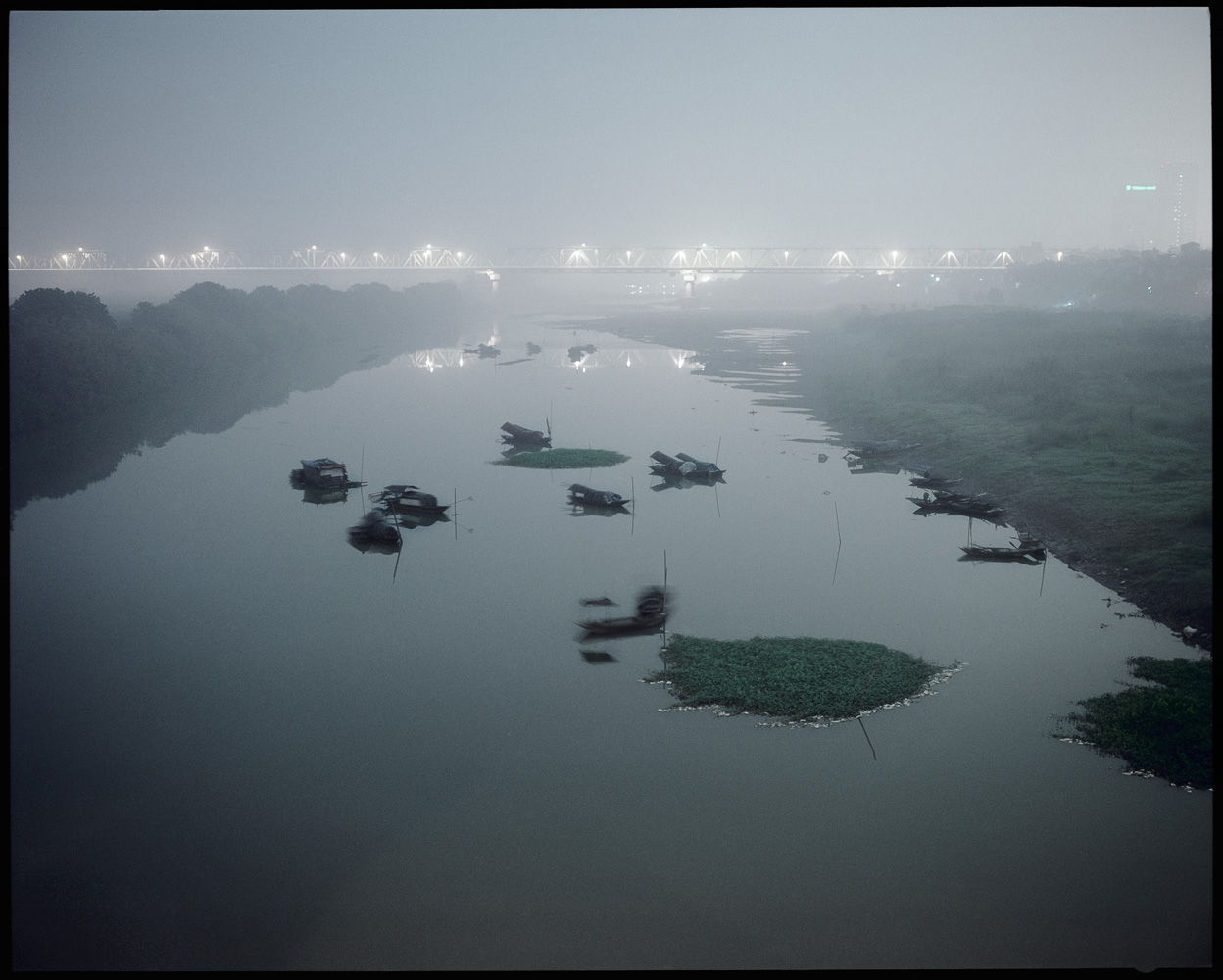 Song Hong River