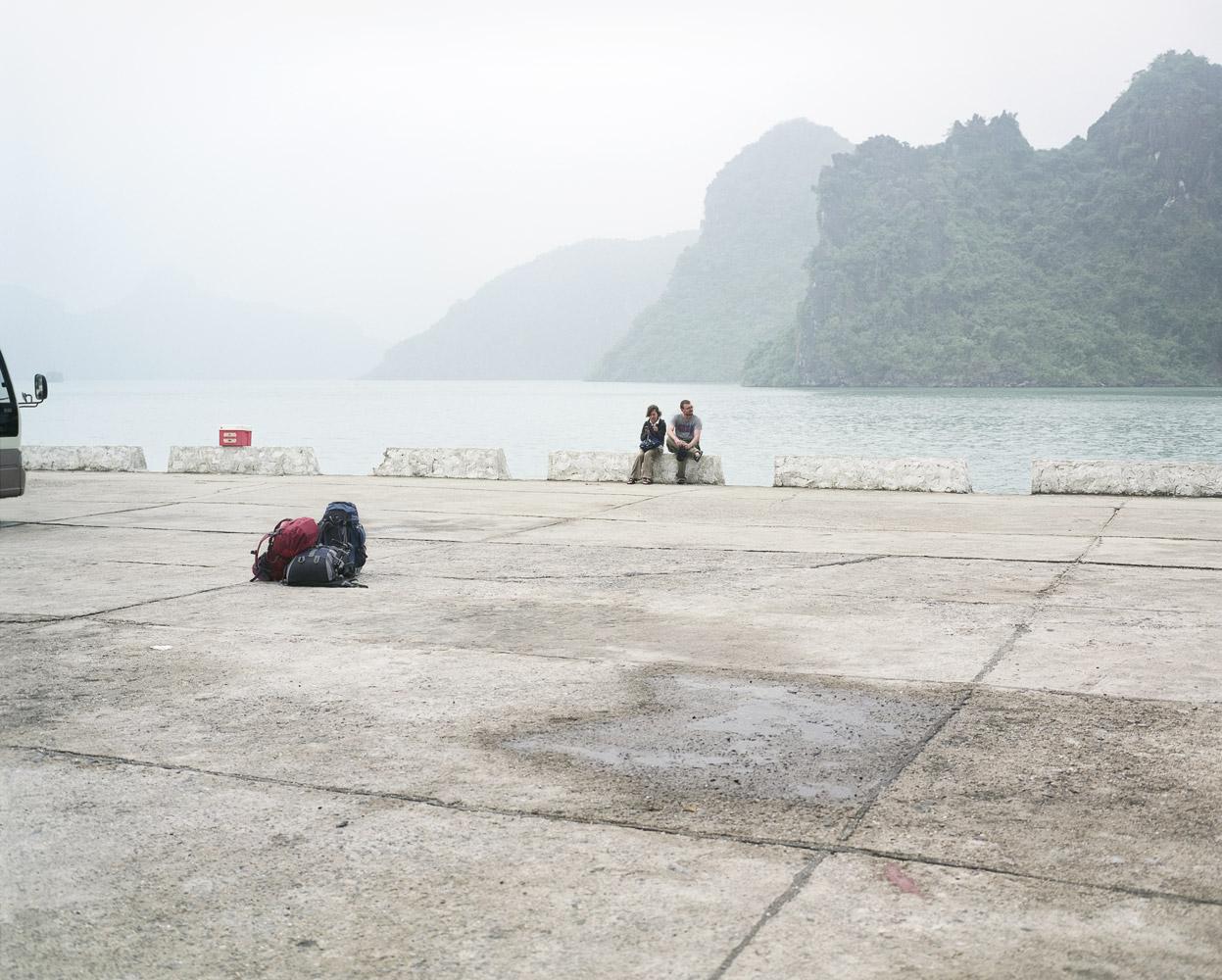 ha long bay - catba island